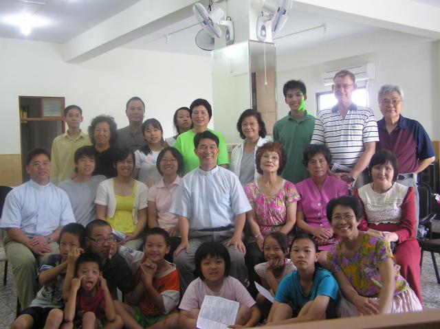 Mission 2009